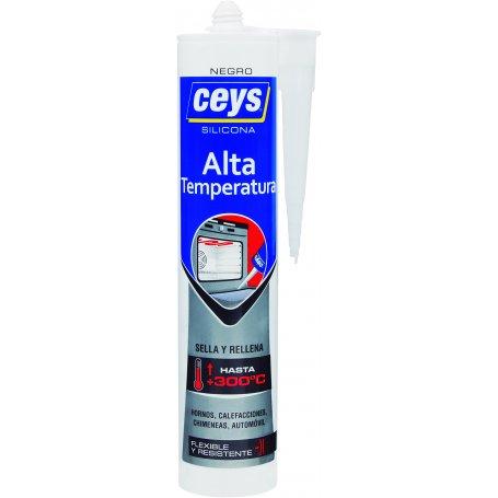 Sellaceys Alta temperatura negro Ceys