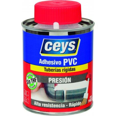 PVC Presión tapón pincel 250ml Ceys