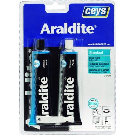 Araldit Standard 75+75ml. Profesional Ceys