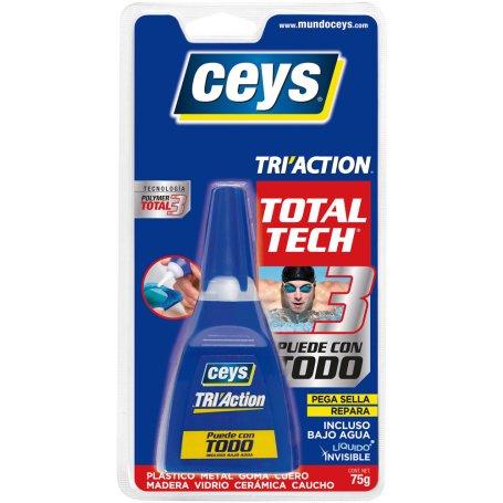 TRI Action 75gr Ceys