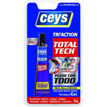 Ceys TRI-ACTION 20gr.