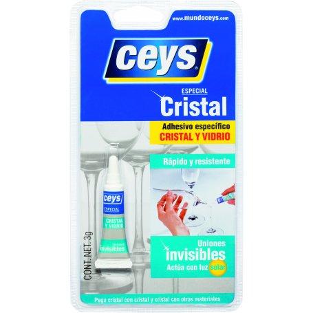 Cristalceys tubo 3gr. Ceys