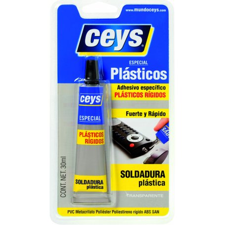 Plasticceys 30ml Ceys