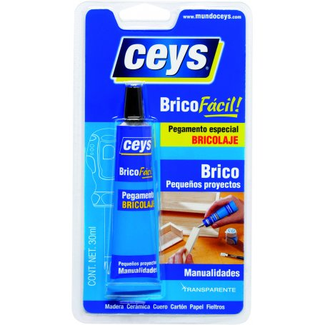 Bricoceys 30ml ceys