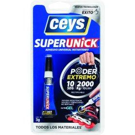 Superceys Unick 3g Ceys