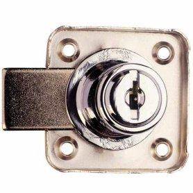 Cerradura de armario Número 362 de 25 mm aga