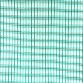 Malla mosquitera fibra vidrio 1mtsx30mts verde fibernet (rollo 30mts) intermas