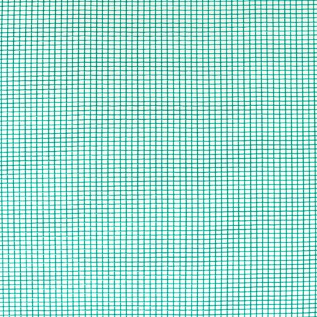 Malla mosquitera fibra vidrio 1x30m verde fibernet for Malla de fibra de vidrio