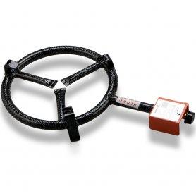 Paellero gas butano - propano Garcima 20cm