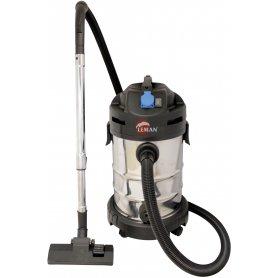 Aspirador de agua y polvo sincronizado 30L 1400W LOASP301 Leman