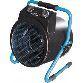 Calefactor eléctrico para taller 3000W LOCSE300 Leman