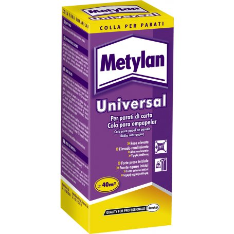 Metylan universal 125 grs henkel