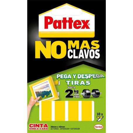 Cinta adhesiva no mas clavos pattex henkel comprar al - No mas clavos ...