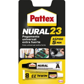 Pattex nural 23 (blt 22ml) henkel
