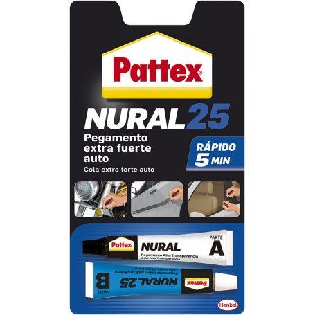 pattex nural 25 pegamento extrafuerte