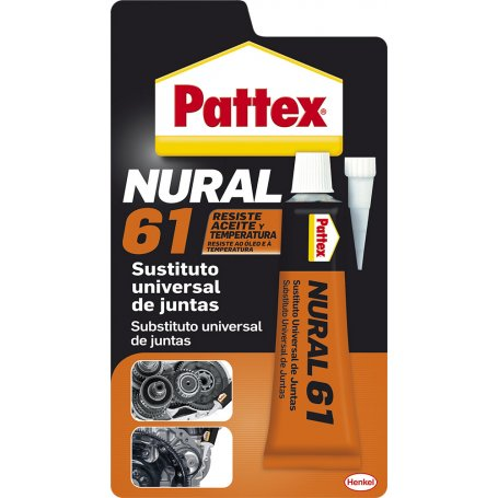Pattex nural 61 (blt 40ml) henkel
