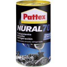 Pattex Nural 70 tratamiento circuito refrigeracion