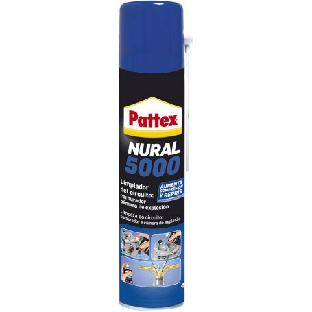 Pattex nural 5000 (blt 300ml) henkel