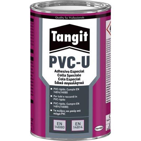 Tangit adhesivo especial PVC-U 1Kg. Henkel