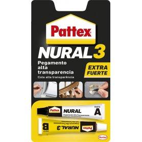 Pattex nural 3 (blt 22ml) henkel