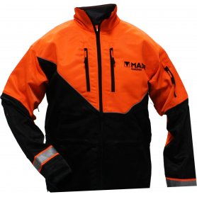 Chaqueta de protección impermeable Mader Tall L 52 Mader