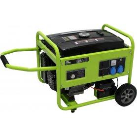 Generador a gasolina 6kW Mac Power