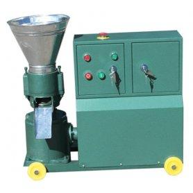 Máquina de pellets 2.2Kw Mac Power