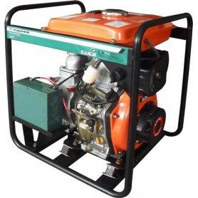 "Motobomba diesel 196cc 3.3HP 2"" Mader"