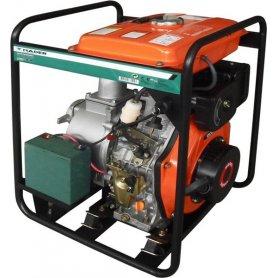 "Motobomba diesel 4T 296cc 3.3HP 3"" Mader"