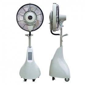 Ventilador con pulverización 180W M Confort MF60