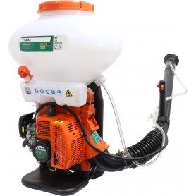 Sulfatador a gasolina 2T 42cc 26L Mader