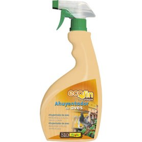 Repelente de aves 750ml flower