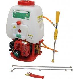 Atomizador con Motor de gasolina 2T 25,4cc 20L Mader