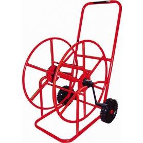 Carro portamanguera con ruedas AG 410 Mader