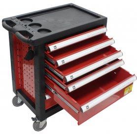 Armario para herramientas 6 compartimientos Mader
