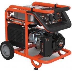Generador Eléctrico Genergy ESTRELA 3000W 230V 208CC