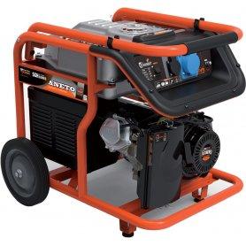 Generador Eléctrico Genergy ANETO 5500W 230V 357CC