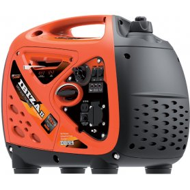 Generador Inverter Genergy IBIZA II 1000W 230V 50cc