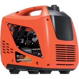 Generador Inverter Genergy LANZAROTE II 2000W 230V