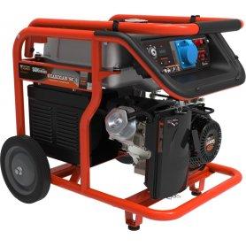 Generador Inverter Genergy Guardián SC6 6500W 230V E-Start 171cc