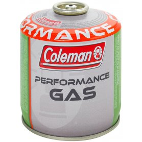 Cartucho c500 performance butano/propano 440grs campingaz