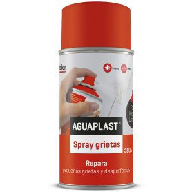 Aguaplast Spray grietas