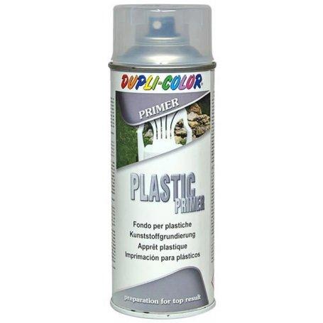 Pintura professional en spray Primer plásticos 400ml motip