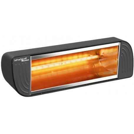 Calefactor halógeno infrarrojo 2000W modelo Master Antracita Infracalor