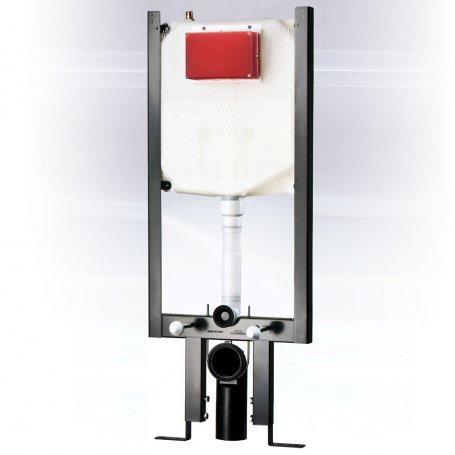 Cisterna empotrada TecnoSmart 6L 119-130x48,5cm Kariba