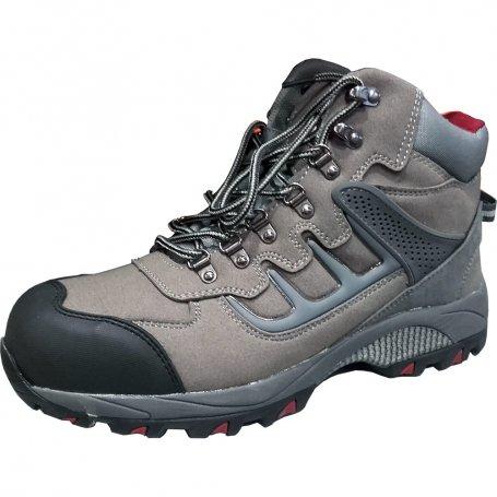 Bota trail gris s3 72219 43 bellota