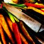 Cuchillo cocinero 200mm serie Natura Arcos
