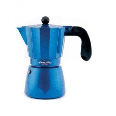 Cafetera induccion blue 9 tazas centrex