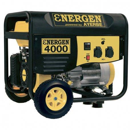 Generador a gasolina Ayerbe ENERGEN 400 7HP 3500W