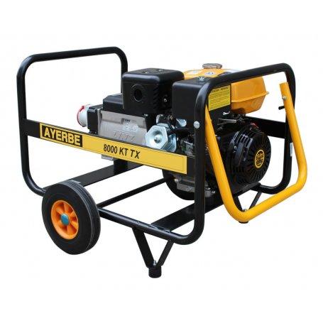 Generador a gasolina Ayerbe AY-8000 Kiotsu TX 13HP 390cc